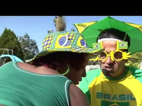 Popozuda vai pra cima na festa da copa do mundo